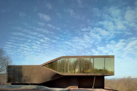 Budovy ako architektonické plastiky