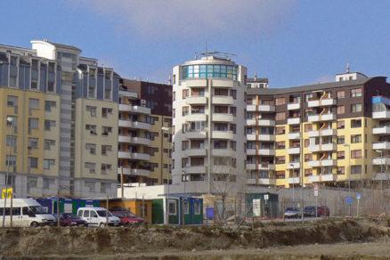 Bytová výstavba je najmä biznis – zostáva miesto aj na architektúru?
