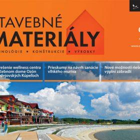 casopis stavebne materialy 5 2012 v predaji