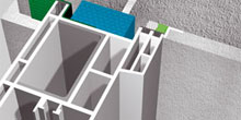 Celoslovenská smernica pre montáž okien (časť 2)