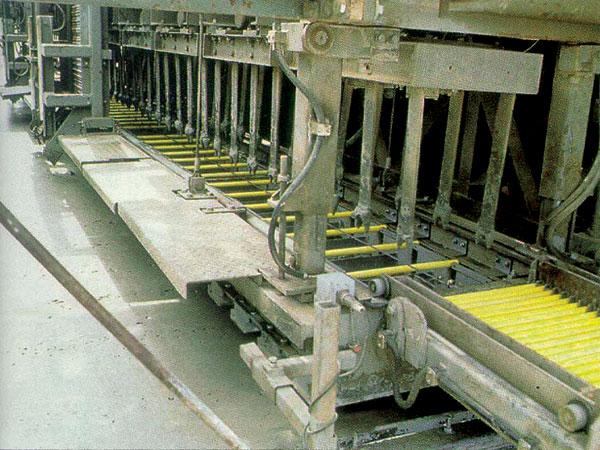 Cementobetónové vozovky
