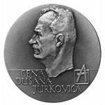 Cena Dušana Jurkoviča 2010 nebola udelená