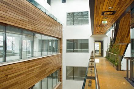 City Business Center v Bratislave vytvorí mestský bulvár