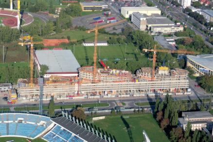 Development a facility manažment sú spojené nádoby