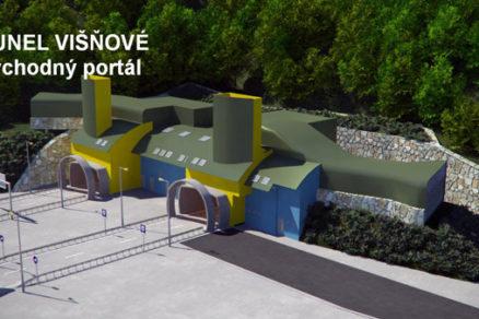 Diaľnica D1 Hričovské Podhradie – Dubná Skala, III. balík PPP projektov