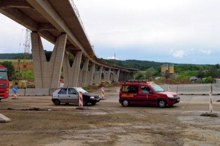 Diaľnica D1 Svinia – Prešov-západ