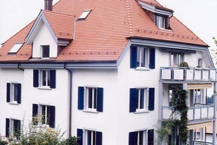 Dlhá životnosť betónovej strešnej krytiny od KM Beta