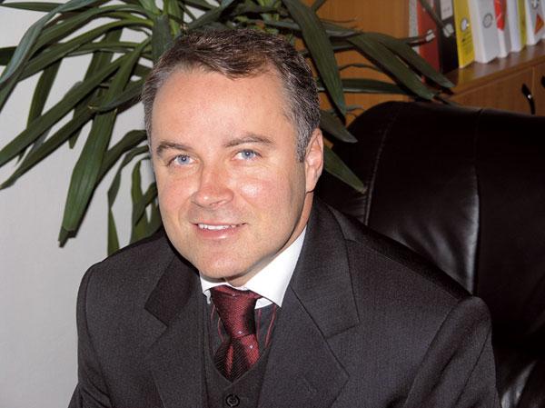 Dôležité je pokryť dopyt (profil Slovenskej obchodnej aliancie stavebnín – SOAS, a. s.)