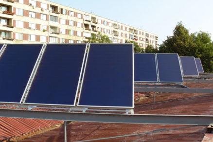 dotacia na solarne kolektory