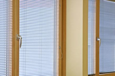 Drevo-hliníkové okná – najvyšší štandard okien súčasnosti aj budúcnosti