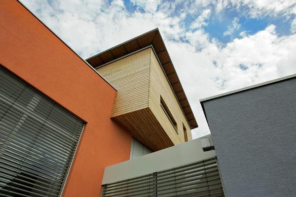 Dušan Krepop & Pavel Suchánek: Nestaviame manifesty architektúry, hľadáme kontext