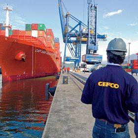 efektivna preprava stavebnych materialov z mimoeuropskych krajin