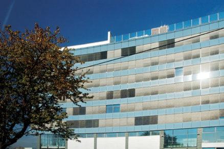 Efektívna správa budov s využitím riadiacich a slaboprúdových systémov