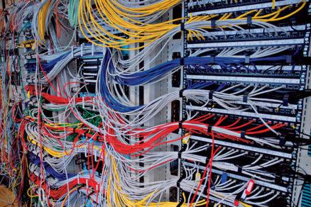 elektronicke systemy budov a ich pozicia vo facility managemente