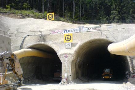 Externý dozor – jedna zciest klacnejším tunelom
