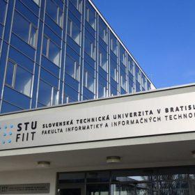 fakulta informatiky a informacnych technologii stu v bratislave
