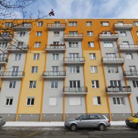 financovanie obnovy a zateplovania bytovych domov