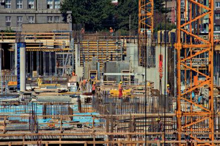Funkcia – stavbyvedúci