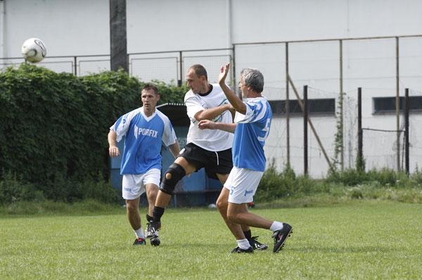 Futbalový turnaj JAGA CUP 2010