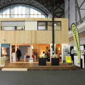 futura neo progresivna architektura v pasivnom standarde