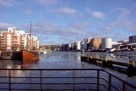 Hammarby Sjöstad – so silným plánovaním za chrbtom