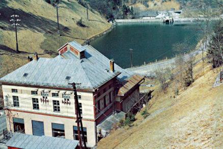 Historický vývoj malých vodných elektrární
