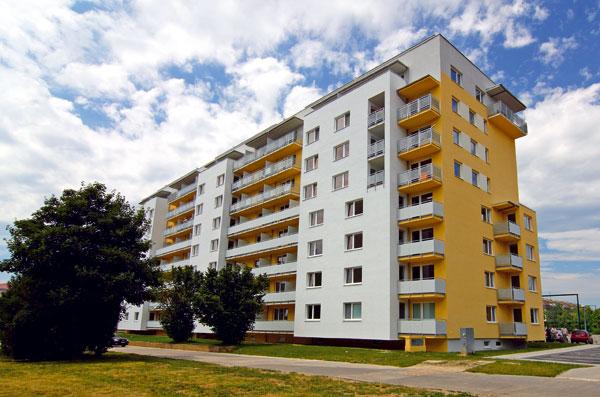 Hľadanie cesty k nízkoenergetickému bytovému domu