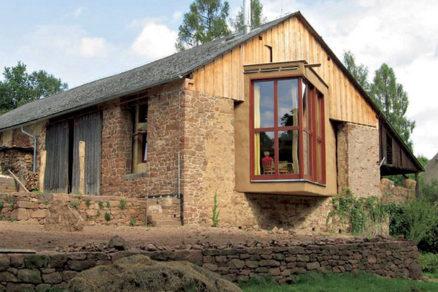 Hlinené domy a omietky - inšpirujte sa