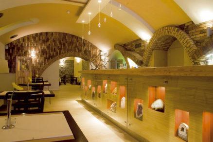 Hotel Dubná skala v Žiline