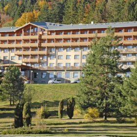 hotel partizan tale