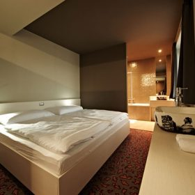 hotel roca vkosiciach