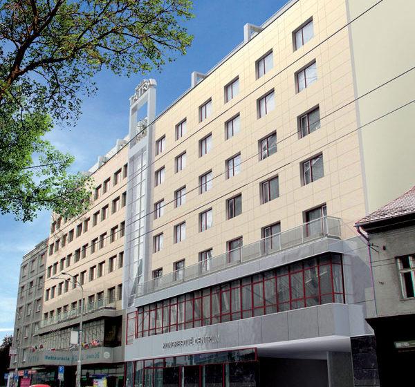 Hotel Tatra v Bratislave rozširuje svoju tradíciu