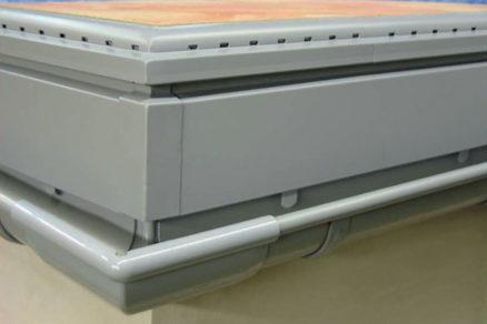 Hydroizolácia balkónov