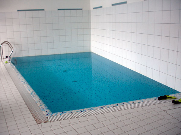 Hydroizolácie konštrukcií vtrvalom styku svodou