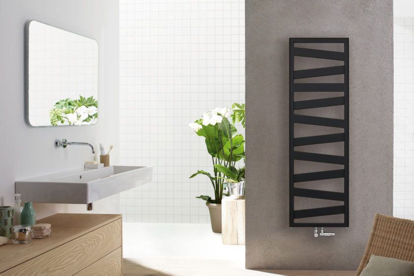 Zehnder Kazeane – moderný dizajn nielen v kúpeľni