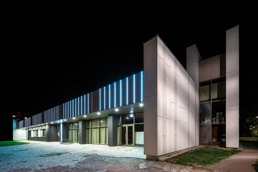 Kino Mier v Nových Zámkoch získalo novú tvár