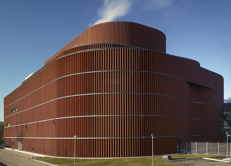 Najväčšia mestská elektráreň na biomasu s ocenením Wienerberger Brick Award 2018