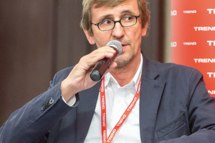 Ľubomír Závodný: Aj developeri pochopili, že starší objekt ponúka rôzne možnosti
