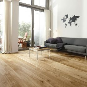 Vrstvené podlahy zdreva