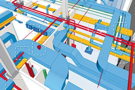 Problematika informačného modelovania stavieb (BIM) zpohľadu TZB
