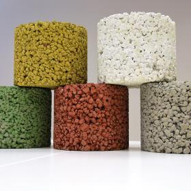 Požiadavky na výrobu, ukladanie, ošetrovanie a údržbu drenážneho betónu