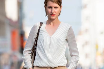 Milota Sidorová: Prichádza čas mladej generácie meniť naše mestá