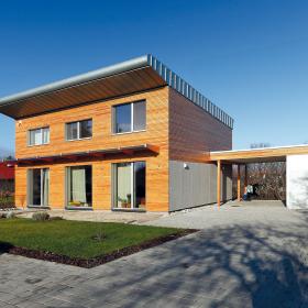 Globalizované vs lokalizované domy