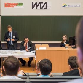 Pozvánka na konferencie Sanácia a rekonštrukcia stavieb 2018 a CRRB 2018