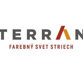 Inovovaný, moderný dizajn značky Terran