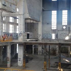 Začala sa rekonštrukcia Jurkovičovej teplárne – jednej z posledných technických pamiatok na území Bratislavy