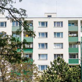 Zatepliť bytový dom postavený v stavebnej sústave P 1.14?