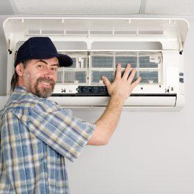 Vetranie klimatizovaných budov podľa EN 378