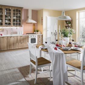 Potrebujete novú kuchyňu?