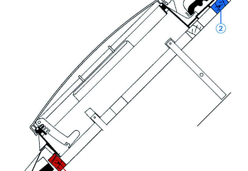 Montáž presvetľovacieho prvku strechy